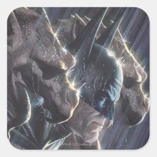 Batman Vol 1 #681 Cover Square Sticker