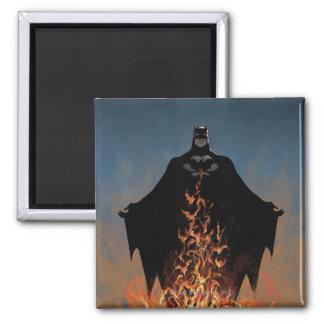 Batman Vol 2 #11 Cover 2 Inch Square Magnet