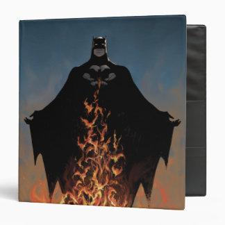 Batman Vol 2 #11 Cover Binder