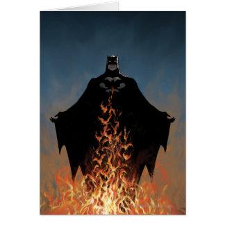 Batman Vol 2 #11 Cover Card