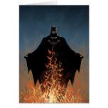 Batman Vol 2 #11 Cover Greeting Card