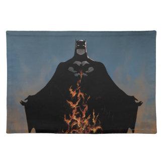Batman Vol 2 #11 Cover Cloth Place Mat