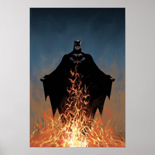 Batman Vol 2 #11 Cover Poster
