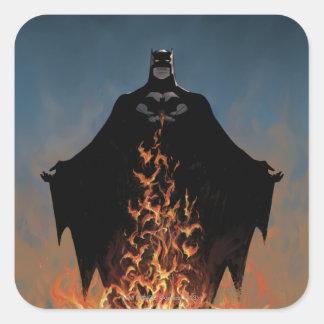 Batman Vol 2 #11 Cover Square Sticker