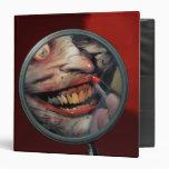 Batman Vol 2 #13 Cover Vinyl Binder