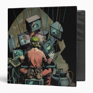 Batman Vol 2 #14 Cover Vinyl Binders