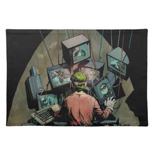Batman Vol 2 #14 Cover Cloth Placemat