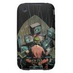 Batman Vol 2 #14 Cover iPhone 3 Tough Cases