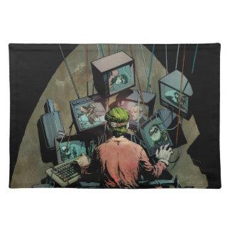 Batman Vol 2 #14 Cover Cloth Place Mat