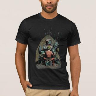 Batman Vol 2 #14 Cover T-Shirt