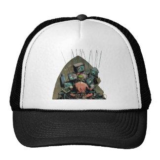 Batman Vol 2 #14 Cover Trucker Hat