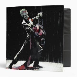 Batman Vol 2 #17 Cover Binders