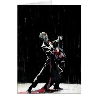 Batman Vol 2 #17 Cover Card
