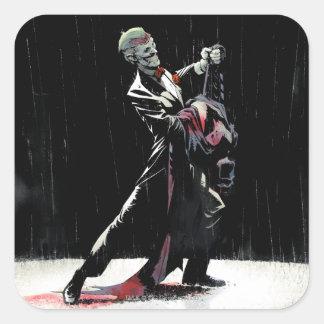 Batman Vol 2 #17 Cover Square Sticker
