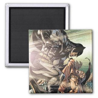 Batman Vol 2 #18 Cover 2 Inch Square Magnet