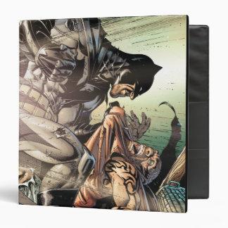 Batman Vol 2 #18 Cover Vinyl Binders