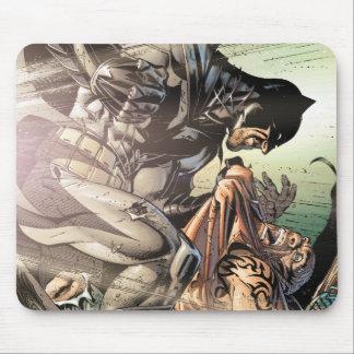 Batman Vol 2 #18 Cover Mouse Pad