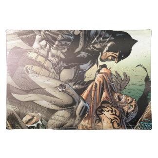 Batman Vol 2 #18 Cover Cloth Placemat
