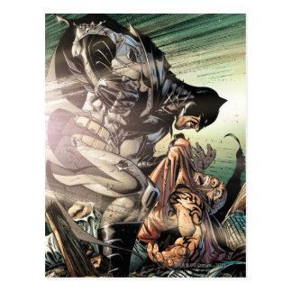 Batman Vol 2 #18 Cover Postcard