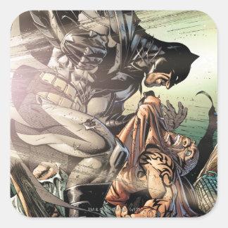 Batman Vol 2 #18 Cover Square Sticker