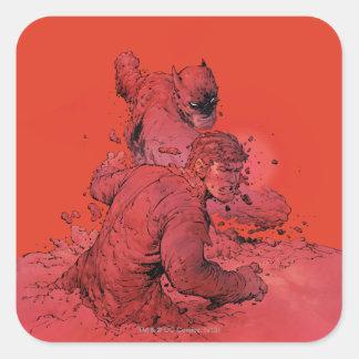 Batman Vol 2 #20 Cover Square Sticker