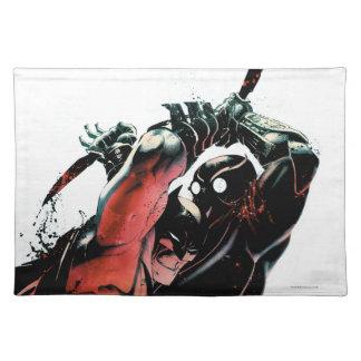 Batman Vol 2 #3 Cover Cloth Place Mat