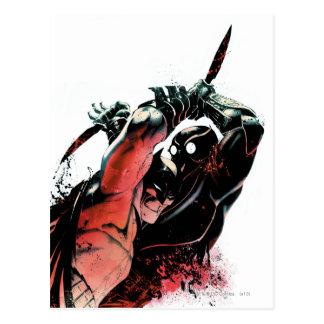 Batman Vol 2 #3 Cover Postcard