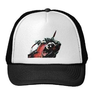 Batman Vol 2 #3 Cover Trucker Hat