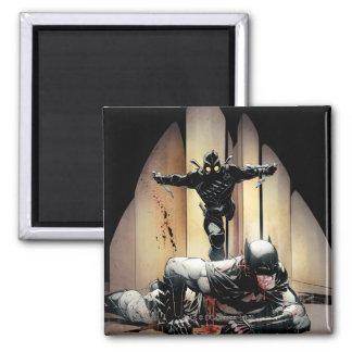 Batman Vol 2 #5 Cover 2 Inch Square Magnet