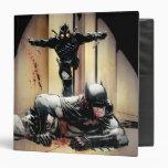 Batman Vol 2 #5 Cover Binder