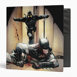 Batman Vol 2 #5 Cover Binder