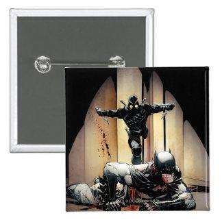 Batman Vol 2 #5 Cover Pinback Button
