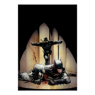 Batman Vol 2 #5 Cover Poster