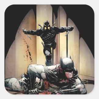 Batman Vol 2 #5 Cover Square Sticker