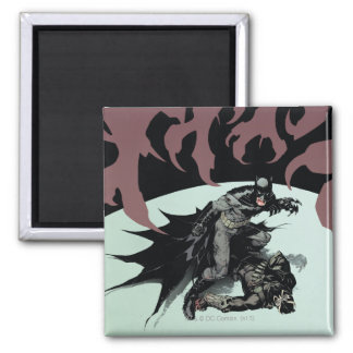 Batman Vol 2 #7 Cover 2 Inch Square Magnet