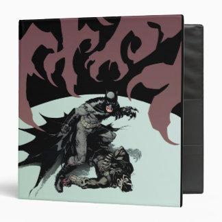Batman Vol 2 #7 Cover 3 Ring Binders