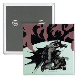 Batman Vol 2 #7 Cover Pinback Button