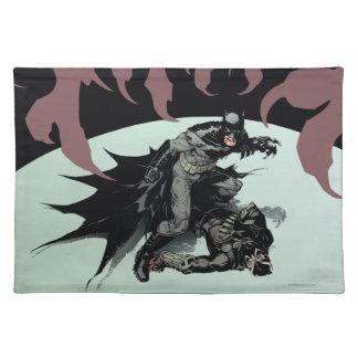 Batman Vol 2 #7 Cover Cloth Place Mat