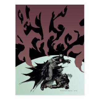 Batman Vol 2 #7 Cover Postcard