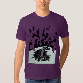 Batman Vol 2 #7 Cover Tee Shirt