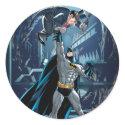 Batman vs. Penguin sticker