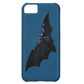 Batman Wings Spread iPhone 5C Case