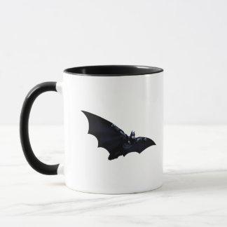 Batman Wings Spread Mug