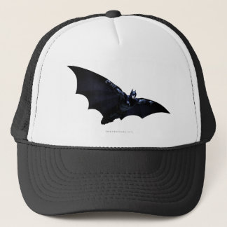 Batman Wings Spread Trucker Hat