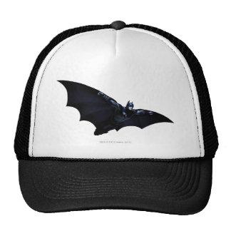 Batman Wings Spread Trucker Hat