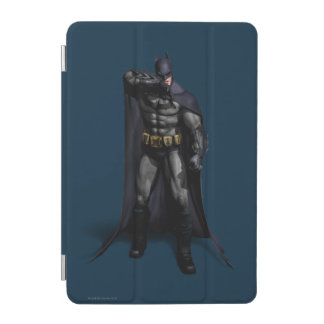 Batman Wiping His Brow iPad Mini Cover
