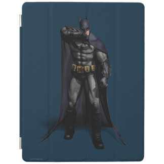 Batman Wiping His Brow iPad Smart Cover