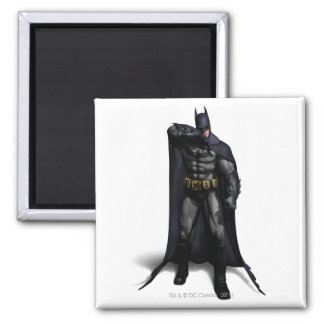 Batman Wiping His Brow Magnet