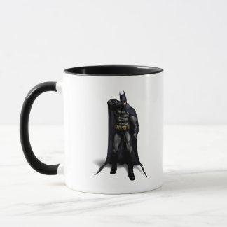 Batman Wiping His Brow Mug