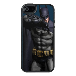 Batman Wiping His Brow OtterBox iPhone 5/5s/SE Case